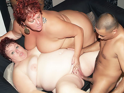 Ripe Mature pussies Rammed